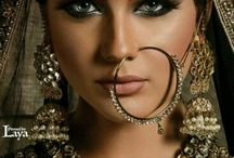 beauty/exotic