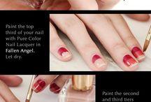 Nail Art / by Anna Furry