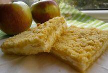 Apple Delicacies