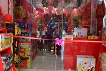 New store launch, Mumbai / Simba Store opens its 3rd retail outlet in Mumbai