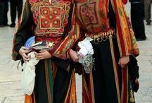 kroje a dobové odevy