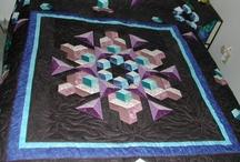 Sarah Nephew Quilt patterns