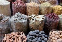 Medicinal Herbs & Foods
