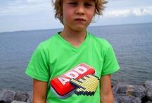 Xowat / by Dreumes01 Kinderkleding