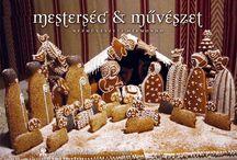 Hungarian Folk Art - Magyar Népművészet