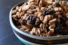 Food - Breakfast ideas / by Christina Trotter