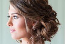 Bryllup hair