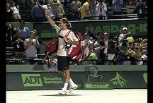 Tennis is also a martial arts / powerd by tenitama(http://tenitama.com/)
