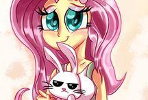 my little pony Art