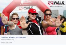 Philanthrophy Events / Our national philanthrophy is the American Diabetes Association. Follow this board and keep up to date with ADA events and other philanthropy events!