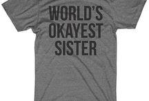 Sister Stuff