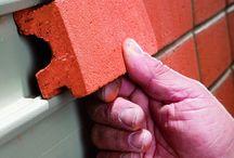 Cladding / Slip brick
