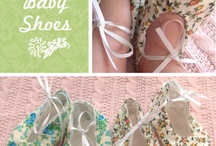 baby clothes / handmade