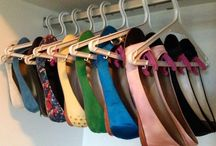 organizar. guarda roupa