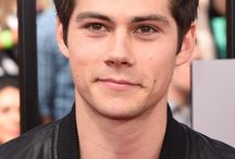 Dylan O'brien / After I watched the maze runner, I fell in love with him