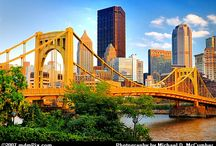 Pittsburgh, my home