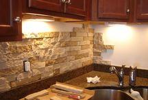 back splash kitchen