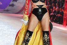 Adriana Lima - Fashion Shows