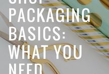 Packaging Resources + Tips