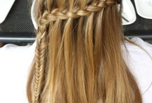 Haar decoraties