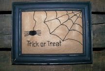 I Can Make These...Stitchery / by Deborah Byron-Leffler