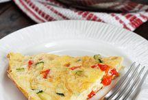 Recipes / by Kristan Reid