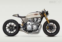 Motociclismo / by Frans +
