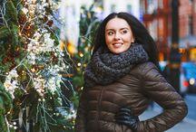 Magic Christmas in London. Новогодние и Рождественские фотосессии в Лондоне