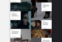Video grid web