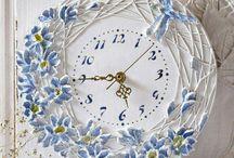 Домашние часы