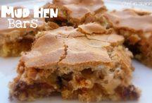 Goodies, Sweets & Treats / by Gwen Hafford