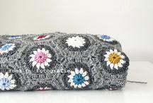 Crochet love / by Wendy