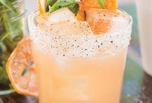 Cocktail-oppskrifter