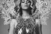 King Beyonce.