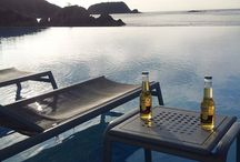 Huatulco / Mexico's old fishing village comes to life with tourism / by Travel by Lori