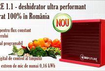 Deshidrator