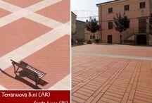 #Piazze e Piazzali