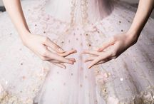BALLERINAS / The beauty of ballerinas
