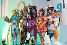 Cosplayer & Roleplayer