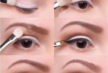 Maquillaje de dia
