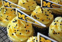 Grad Party: Michigan or Bust!