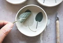 pottery ideas♡
