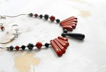 Red! / Anything red, really. / by Bluetina Jewellery