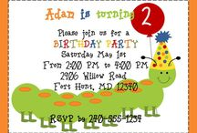 Bugs and Butterflies Party Ideas