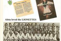 Borah Class of 1976, Boise, Idaho