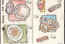 Journaling / by Charlene McCain