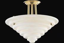 Lighting - Art Deco