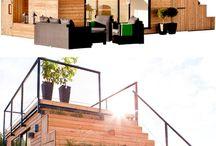 Tiny Modular Home