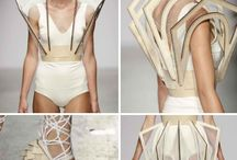 Wearable architecture