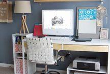 Printer storage